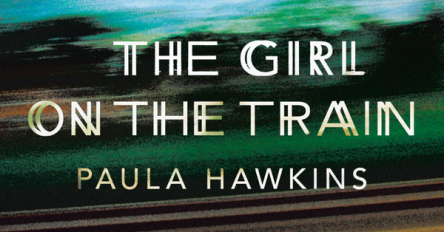 Paula Hawkins Girl On The Train: A Psychological Thriller
